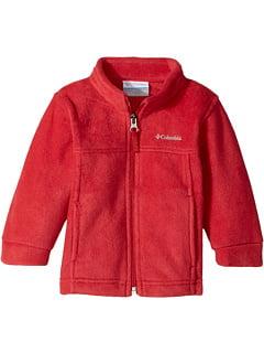 columbia kids steens mt ii fleece (infant)