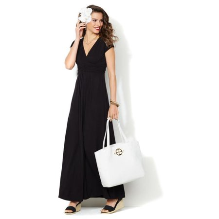 a462d4cef81 Brand - IMAN Global Chic Luxury Resort Knockout Maxi Dress 470-355 ...