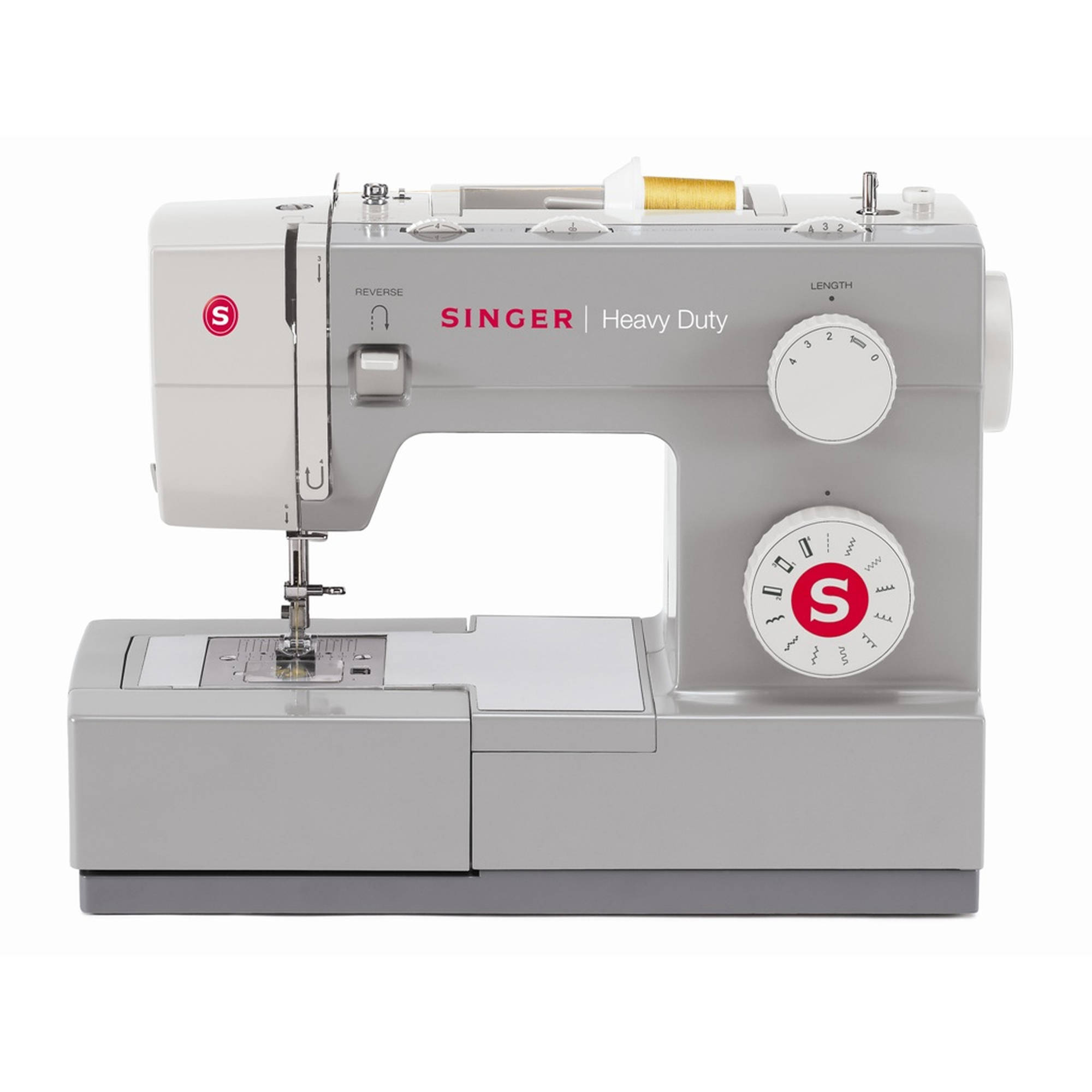 SINGER 4411 Heavy Duty 11-Stitch Sewing Machine