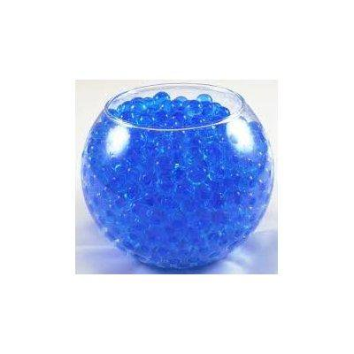 Cosmo Beads Brand Blue Premium Water Beads Centerpiece Idea  16 Ounce