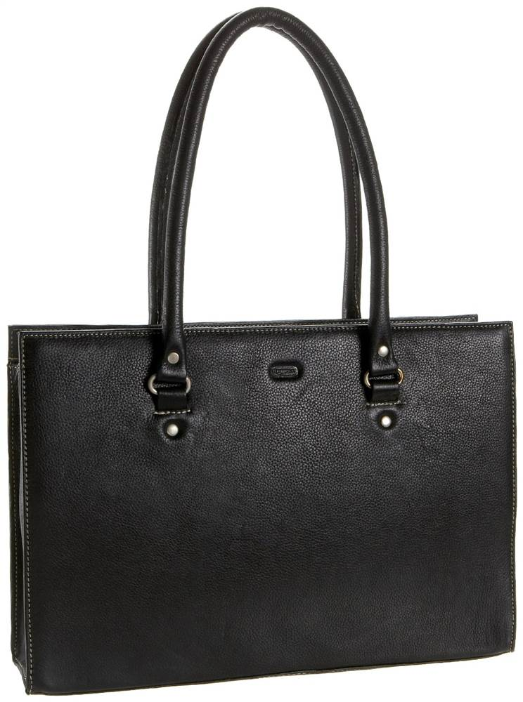 Leatherbay Allison Handbag