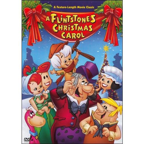 A Flintstone's Christmas Carol (Full Frame) by TIME WARNER