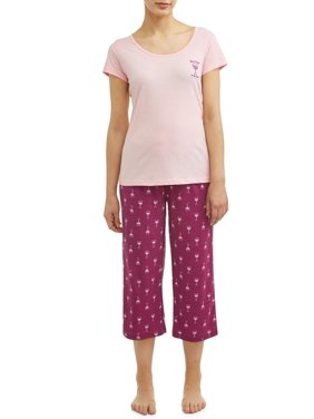 6ded77ec508a Womens Pajamas - Walmart.com
