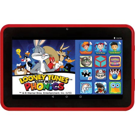 Buy EPIK Learning Tab 7″ Kids Tablet 16GB Intel Atom Processor Preloaded with Learning Apps & Games Before Too Late