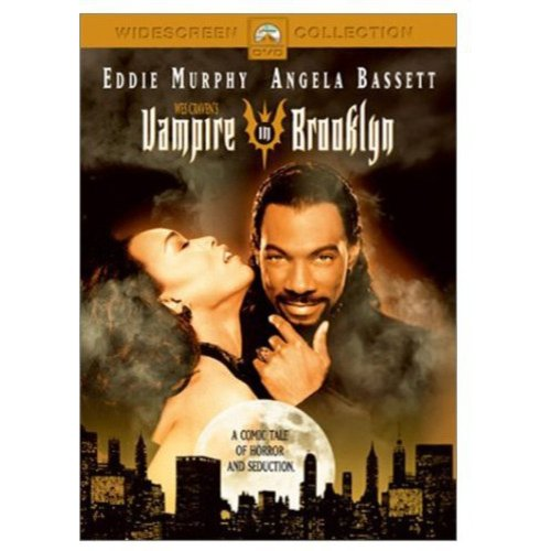 VAMPIRE IN BROOKLYN (DVD/DOLBY DIGITAL/ENGLISH 5.1 SURROUND)