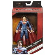 Batman vs. Superman DC Comics Multiverse Superman Figure