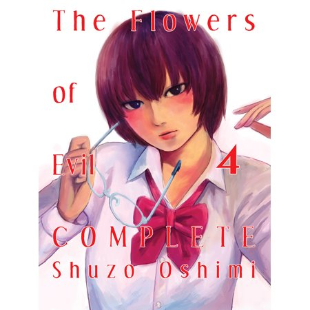 - The Flowers of Evil - Complete, 4