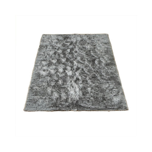 Walk On Me Modern Flokati Rug