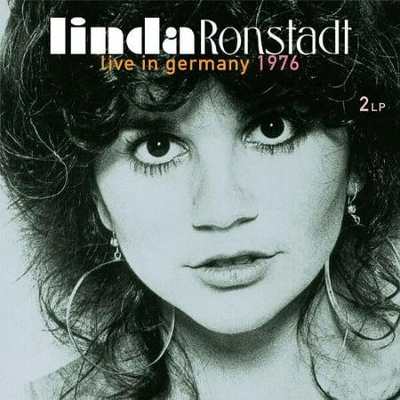 Live in Germany 1976 (Vinyl)