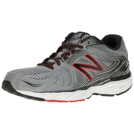 new balance m 680v4 mens running shoes