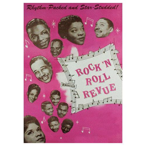 Rock N Roll Revue (1956)