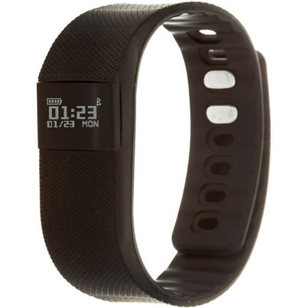 Zunammy Activity Tracker Watch with Call and Message Reminders, Multiple Colors (Best Activity Trackers)