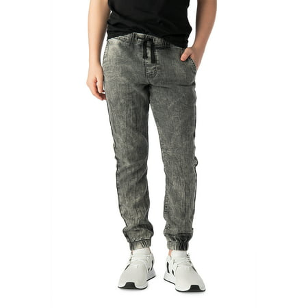 Signature by Levi Strauss & Co. Taper Jogger Jeans (Little Boys & Big Boys)