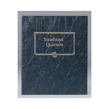 0307091767 Statehood Quarter Album 99 08 Multi Colored