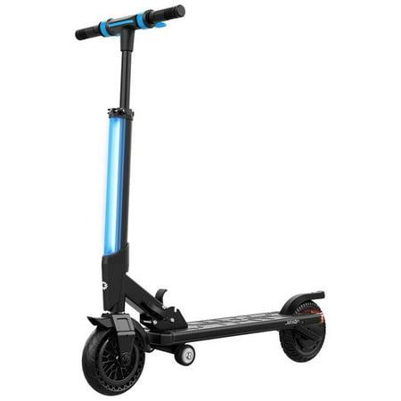 Jetson Bio Commuter Folding Electric Scooter With Led Stem Light