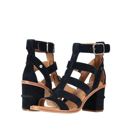f93c613e7d3 UGG - UGG Macayla Women s Strappy Block Heel Sandal 1090434 - Walmart.com