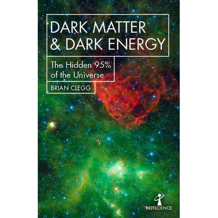 Dark Matter and Dark Energy - eBook (Difference Between Dark Matter And Dark Energy)