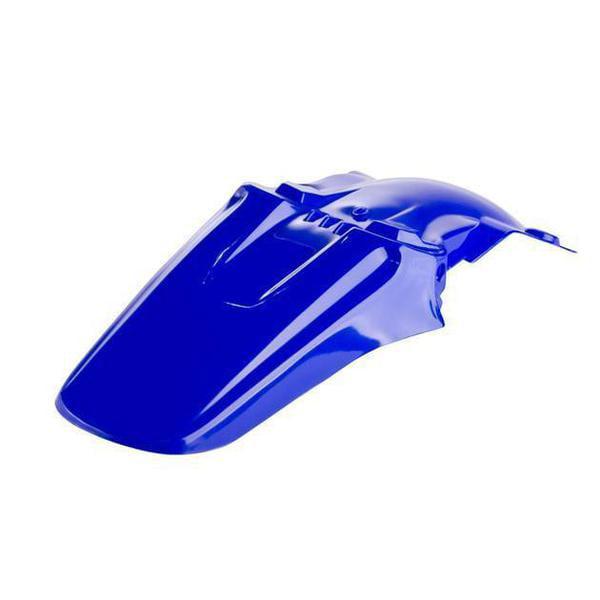 Rear Fender YZ Blue Acerbis 2040810211