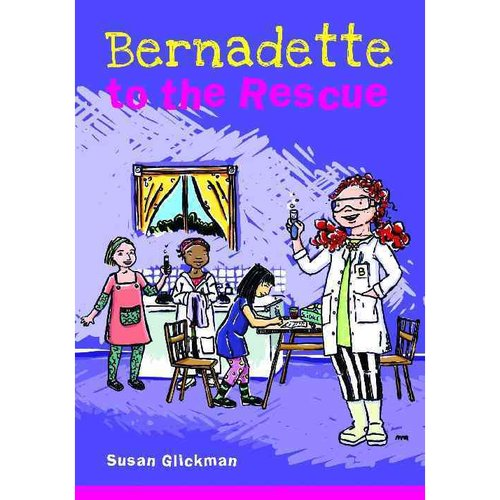 Bernadette to the Rescue