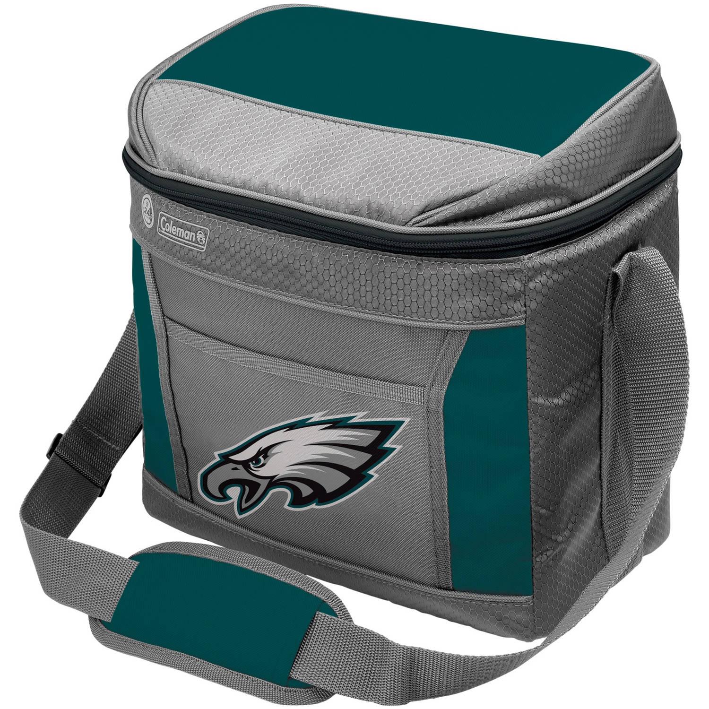 NFL 16-Can Soft-Sided Cooler, Philadelphia
