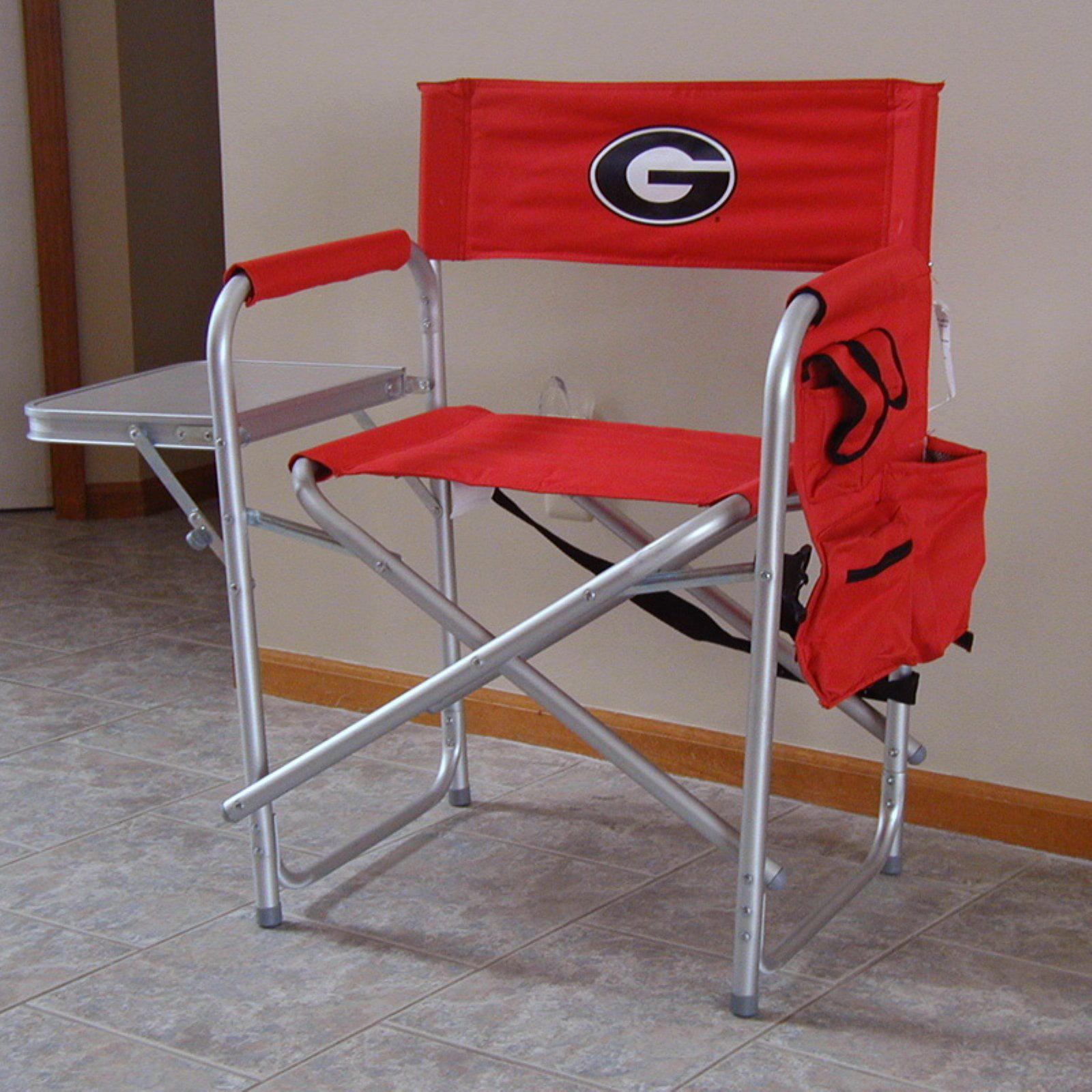 NCAA Adult Chair NCAA Team Southern Illinois