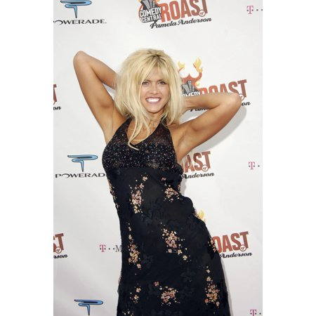 Althouse: Courtney and the Pamela Anderson Roast.