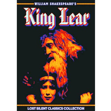 King Lear  Silent