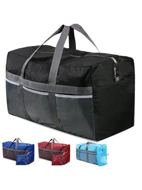 1e595ab00 Product Image REDCAMP Extra Large 31'' Duffle Bag 96L Blue Lightweight,  Waterproof Travel Duffel Bag