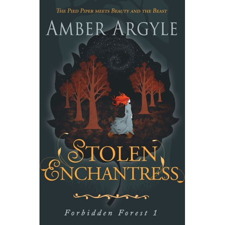 Stolen Enchantress - eBook - Dc Enchantress
