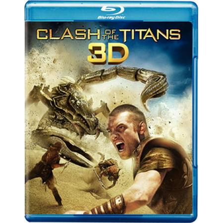 Clash of the Titans (Blu-ray) - Clash Of The Titans Aphrodite