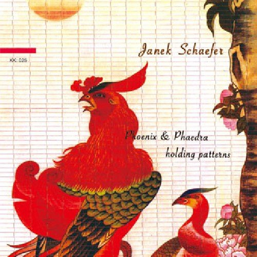 Phoenix & Phaedra Holding Patterns