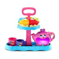 Deals on LeapFrog Musical Rainbow Tea Party