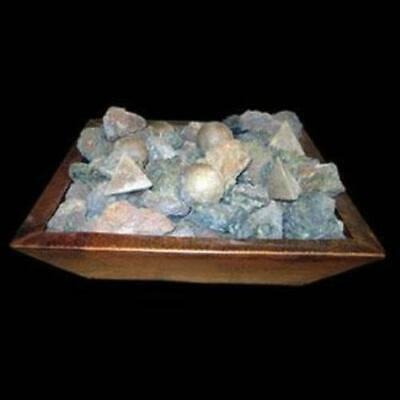 Rock Sphere - Grand Effects SPHERES 4in. Sphere Individual Lava Rock