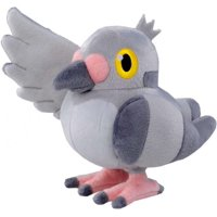 Pokemon 6 Inch Pidove Plush