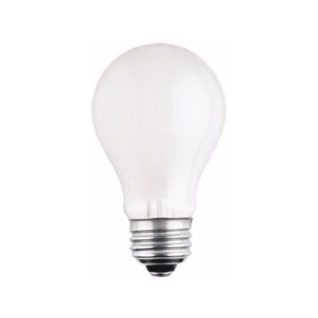westinghouse lighting corp 50 watt frosted low voltage specialty light bulb. Black Bedroom Furniture Sets. Home Design Ideas
