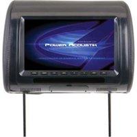 "Power Acoustik 9"" Active Matrix TFT LCD Car Display H-91CC"