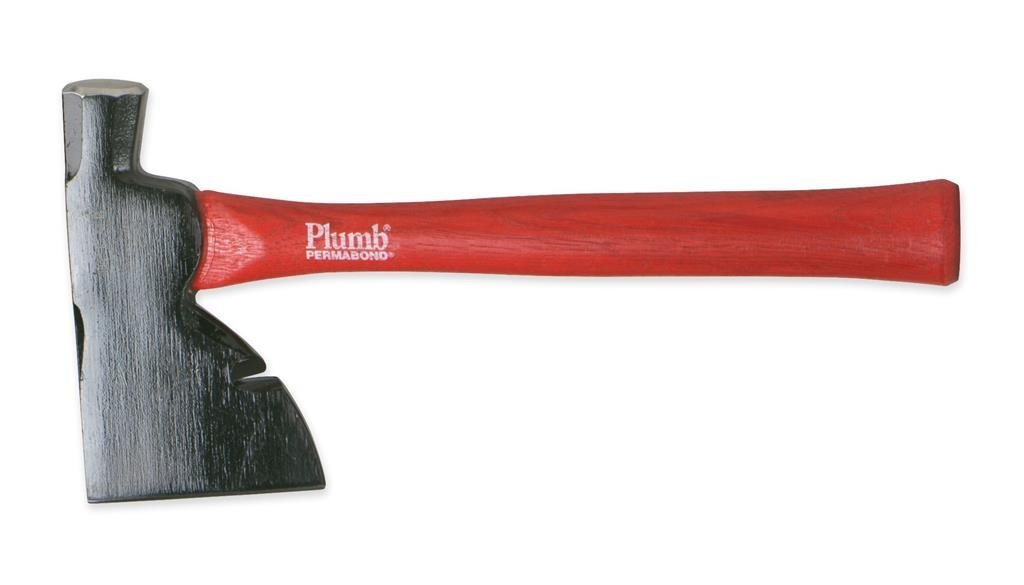 Plumb 11549 Half Hatchet, Each Tools H Store Octagon Oz WHickory Half 1 As 11549 Sold Plumb by Hatchet Model... by
