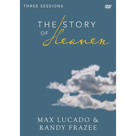 The Story of Heaven Video Study (Other)