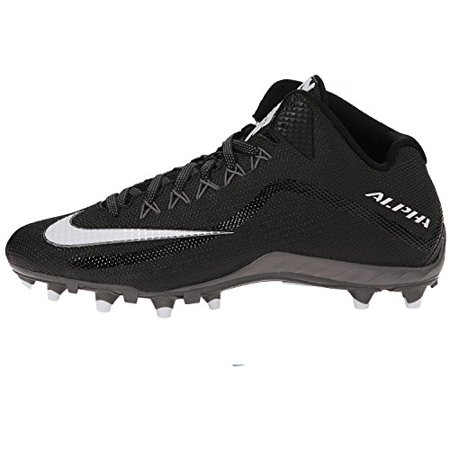Mens Nike Alpha Pro 2 Football Cleat
