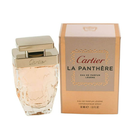 Best Cartier La Panthere Legere Eau De Parfum Legere Spray 1.6 Oz / 50 Ml deal