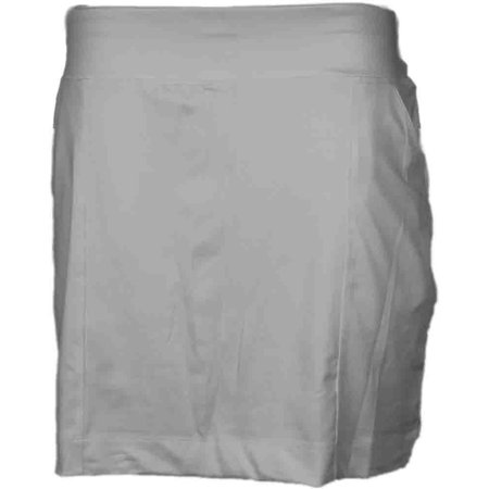 Page & Tuttle Womens Knit Pull On Skort Golf Casual Pants & Shorts Skort -