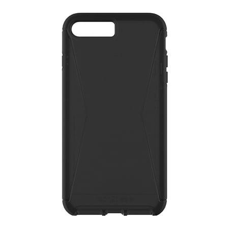 Tech21 Evo Tactical Case for iPhone 7 Plus 8 Plus - Black
