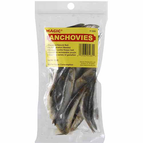 Magic Products Preserved Anchovies