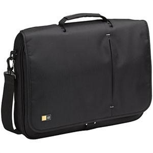 Case Logic VNM-217 Notebook Messenger Bag VNM-217black