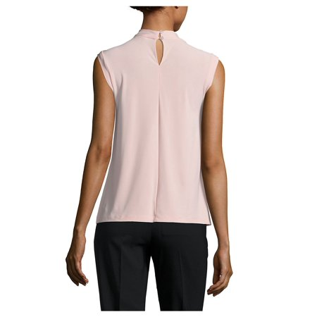 Best Knot-Neck Sleeveless Shell deal