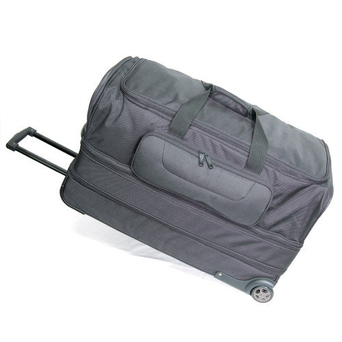 Netpack 30'' Heavy Loader I 2-Wheeled Travel Duffel