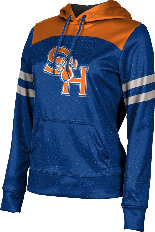 ProSphere Girls' Sam Houston State University Gameday Pullover Hoodie