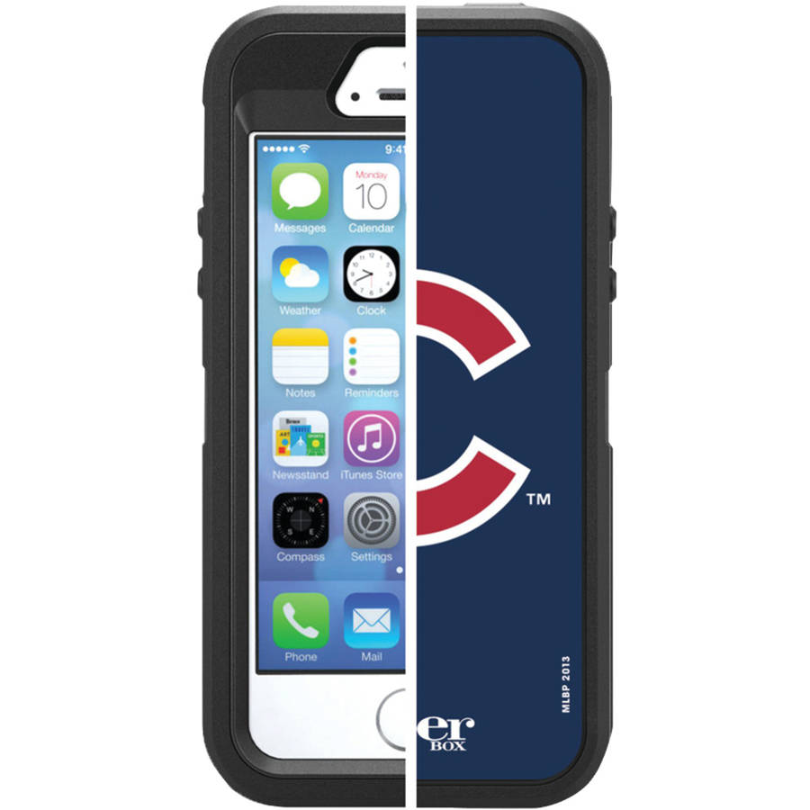 OtterBox Apple iPhone 5/5s Case Defender Series, MLB Series