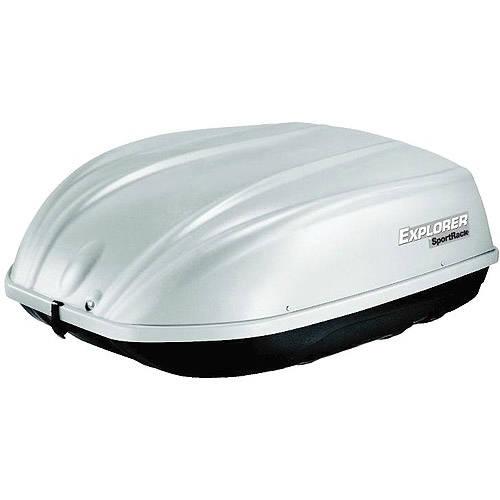 Sportrack Explorer Roof Box Model A90095 Walmart Com
