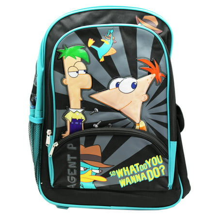 Disney's Phineas and Ferb